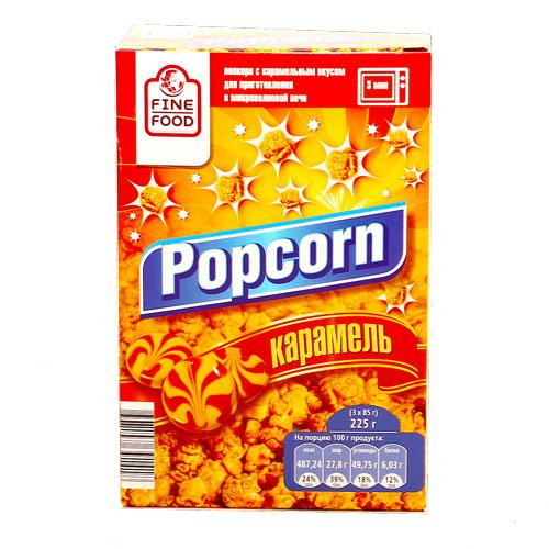 171 Как сделать попкорн в духовке в пакете